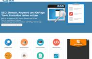 PageSpeed Optimierung am Beispiel von SEO-Tools-Online.de